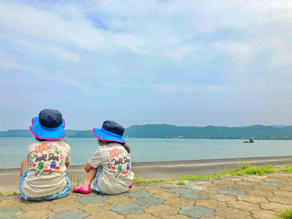 沖縄本島子連れ家族旅行7日目